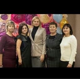 15 декабря - Презентация картин Елены Лабушкиной
